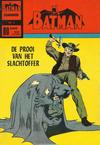Cover for Batman Classics (Classics/Williams, 1970 series) #5