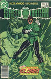 Cover for Green Lantern (DC, 1960 series) #177 [Canadian]