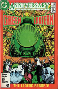 Cover Thumbnail for Green Lantern (DC, 1976 series) #200 [Direct Edition]