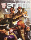 Cover for 2000 AD (Rebellion, 2001 series) #1904