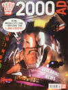 Cover for 2000 AD (Rebellion, 2001 series) #1897