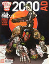 Cover for 2000 AD (Rebellion, 2001 series) #1866