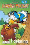 Cover Thumbnail for Donald Pocket (1968 series) #138 - I dekning [2. opplag bc 239 05]