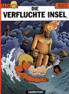 Cover for Alix (Casterman, 1998 series) #3 - Die verfluchte Insel