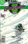 Cover Thumbnail for The Green Lantern Corps (1986 series) #220 [Canadian Newsstand Edition]