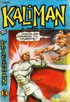 Cover for Kalimán El Hombre Increíble (Promotora K, 1965 series) #913