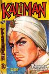 Cover for Kalimán El Hombre Increíble (Promotora K, 1965 series) #923