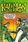 Cover for Kalimán El Hombre Increíble (Promotora K, 1965 series) #917