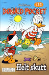 Cover Thumbnail for Donald Pocket (1968 series) #153 - Helt skutt [2. utgave bc 239 07]