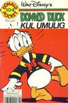 Cover Thumbnail for Donald Pocket (1968 series) #104 - Donald Duck Kul umulig [Reutsendelse]