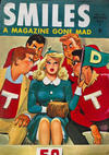 Cover for Smiles (Hardie-Kelly, 1942 series) #44