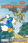 Cover Thumbnail for Donald Pocket (1968 series) #172 - Fortidsuhyrene [2. utgave bc 239 09]