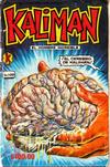 Cover for Kalimán El Hombre Increíble (Promotora K, 1965 series) #1099