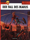 Cover for Alix (Casterman, 1998 series) #22 - Der Fall des Ikarus