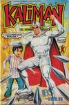 Cover for Kalimán El Hombre Increíble (Promotora K, 1965 series) #1137