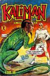 Cover for Kalimán El Hombre Increíble (Promotora K, 1965 series) #1146
