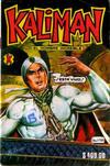 Cover for Kalimán El Hombre Increíble (Promotora K, 1965 series) #1155