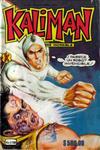 Cover for Kalimán El Hombre Increíble (Promotora K, 1965 series) #1180