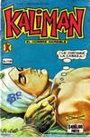 Cover for Kalimán El Hombre Increíble (Promotora K, 1965 series) #1194