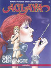Cover Thumbnail for Aglaya (1987 series) #1 - Der Gehängte [2. Auflage]