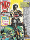 Cover for The Best of 2000 AD Monthly (IPC, 1985 series) #36