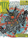 Cover for The Best of 2000 AD Monthly (IPC, 1985 series) #37