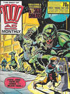 Cover for The Best of 2000 AD Monthly (IPC, 1985 series) #39