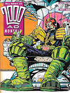 Cover for The Best of 2000 AD Monthly (IPC, 1985 series) #46
