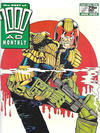 Cover for The Best of 2000 AD Monthly (IPC, 1985 series) #47