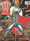 Cover for The Best of 2000 AD Monthly (IPC, 1985 series) #48