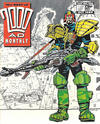 Cover for The Best of 2000 AD Monthly (IPC, 1985 series) #49