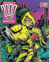 Cover for The Best of 2000 AD Monthly (IPC, 1985 series) #50