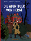 Cover Thumbnail for Die Abenteuer von Hergé (2001 series)  [Erweiterte Neuauflage 2007]