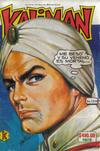 Cover for Kalimán El Hombre Increíble (Promotora K, 1965 series) #1214