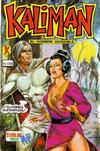 Cover for Kalimán El Hombre Increíble (Promotora K, 1965 series) #1239