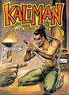 Cover for Kalimán El Hombre Increíble (Promotora K, 1965 series) #1271