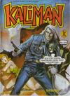 Cover for Kalimán El Hombre Increíble (Promotora K, 1965 series) #1276