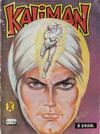 Cover for Kalimán El Hombre Increíble (Promotora K, 1965 series) #1283