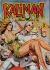 Cover for Kalimán El Hombre Increíble (Promotora K, 1965 series) #1296