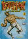 Cover for Kalimán El Hombre Increíble (Promotora K, 1965 series) #1299