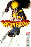 Cover Thumbnail for All-New Wolverine (2016 series) #1 [Incentive David Lopez Variant]