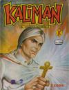 Cover for Kalimán El Hombre Increíble (Promotora K, 1965 series) #1308