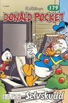 Cover Thumbnail for Donald Pocket (1968 series) #179 - Selvskudd [2. opplag bc 239 09]