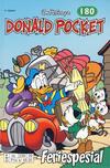 Cover Thumbnail for Donald Pocket (1968 series) #180 - Feriespesial [2. opplag]