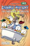 Cover Thumbnail for Donald Pocket (1968 series) #182 - Til fortiden i badekar [2. utgave bc 239 10]