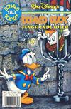 Cover Thumbnail for Donald Pocket (1968 series) #183 - Donald Duck Fengslende ideer [1. opplag]