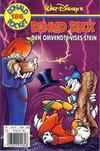 Cover Thumbnail for Donald Pocket (1968 series) #186 - Donald Duck Den omvendte vises stein [1. opplag]