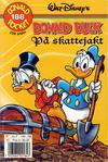Cover Thumbnail for Donald Pocket (1968 series) #188 - Donald Duck på skattejakt [1. opplag]