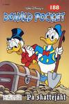 Cover Thumbnail for Donald Pocket (1968 series) #188 - På skattejakt [2. utgave bc 239 10]