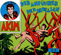 Cover Thumbnail for Akim (Bozzesi Verlag, 1960 series) #36